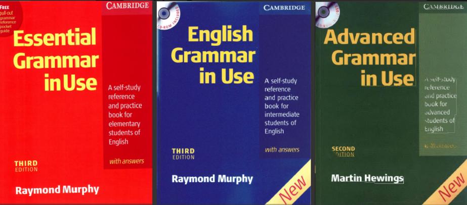 「Grammar In Use 介紹」的圖片搜尋結果